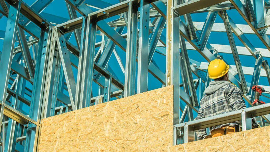 Truss & Fabrication Works