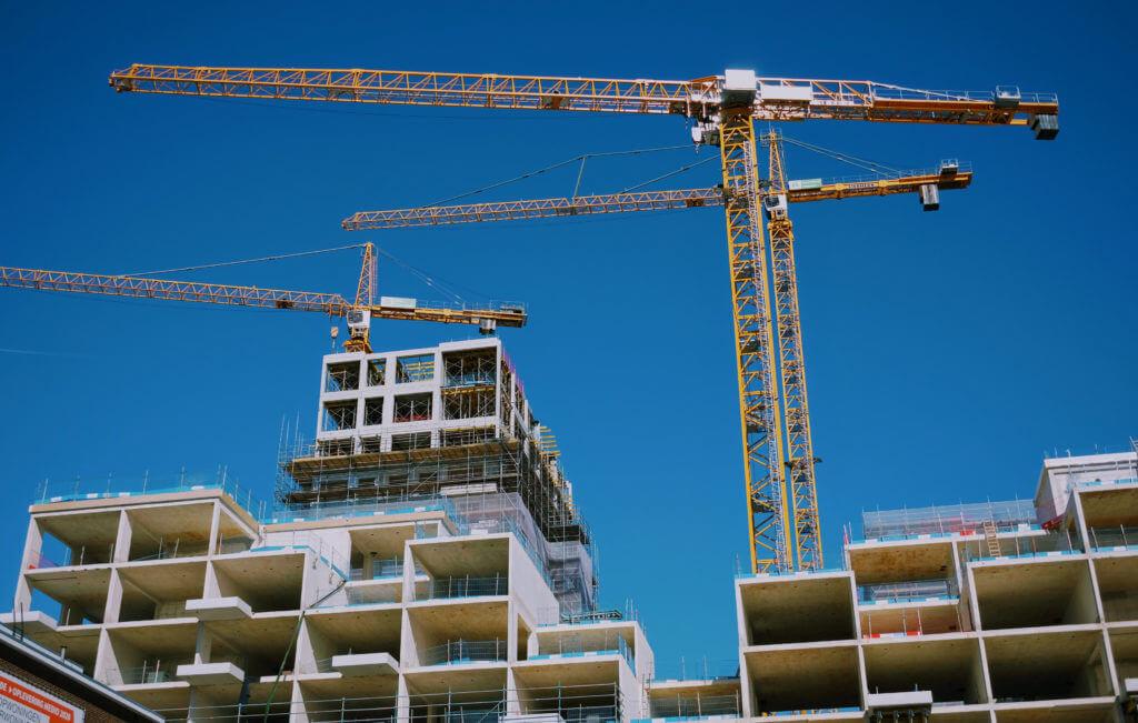 world-class construction company