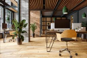 wooden aesthetics